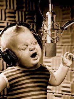 Baby pictures - Sadda Haq