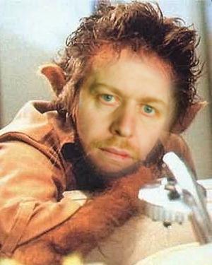 Andrew The Ratboy