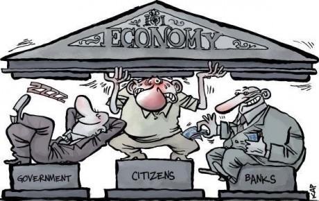 Economy Now