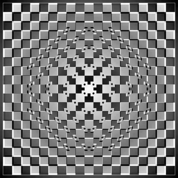 Hallucinations square