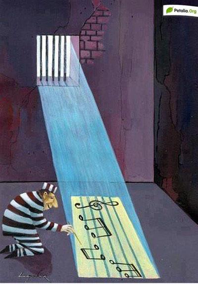 Music in prison