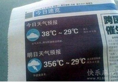 Funny chinese news