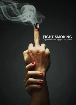Miscellaneous pictures - Fight smoking
