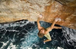 Miscellaneous pictures - Climbing