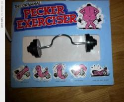 Funny photos - Exercise