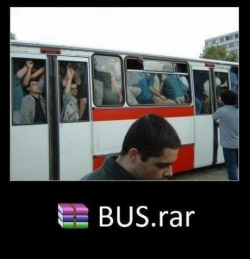 Funny photos - Bus.rar