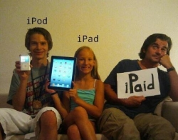 Funny photos - ipaid