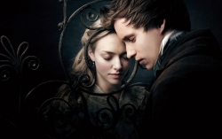 Valentine/Love Wallpaper - Amanda seyfried les miserables