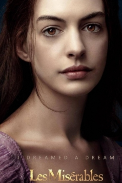 Art Wallpaper - Anne Hathaway in Les Miserables