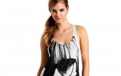 Model Wallpaper - Barbara palvin hungarian