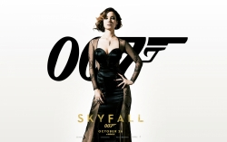 Movie Wallpaper - Berenice Marlohe Skyfall