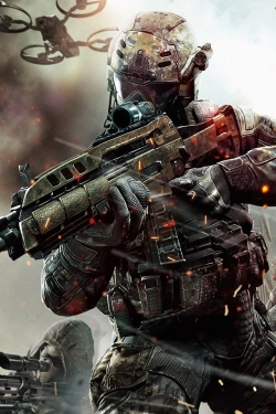 Game Wallpaper - Call-of-Duty-Black-Ops-2