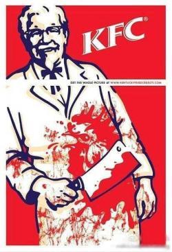 Funny photos - KFC