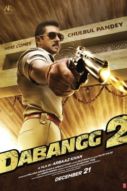 Movie Wallpaper - Dabangg-2