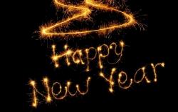 Art Wallpaper - Happy new year 2013