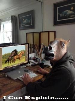 Funny photos - Can't Explain