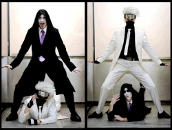 Funny photos - Funny gangnam style