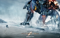 Movie Wallpaper - Pacific rim 2013