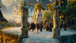 Art Wallpaper - The hobbit an unexpected journey 2