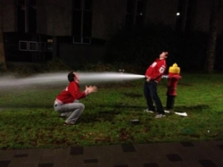 Funny photos - Fire hydrant