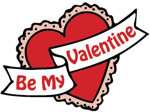 Be mine Valentine 2