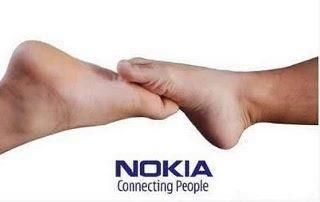 Nokia - Connection people