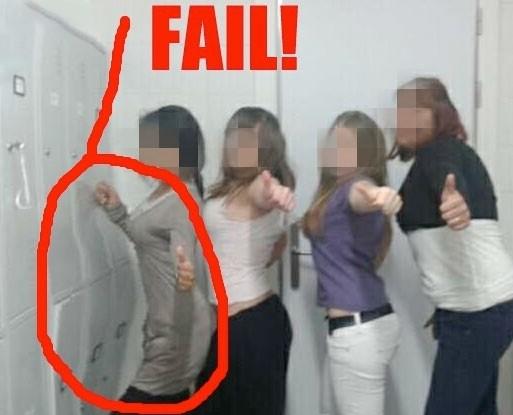Photoshop Fail!