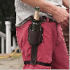 Funny photos - personalizable beer holster