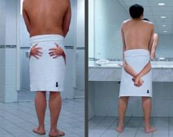 Funny photos - Funny towels
