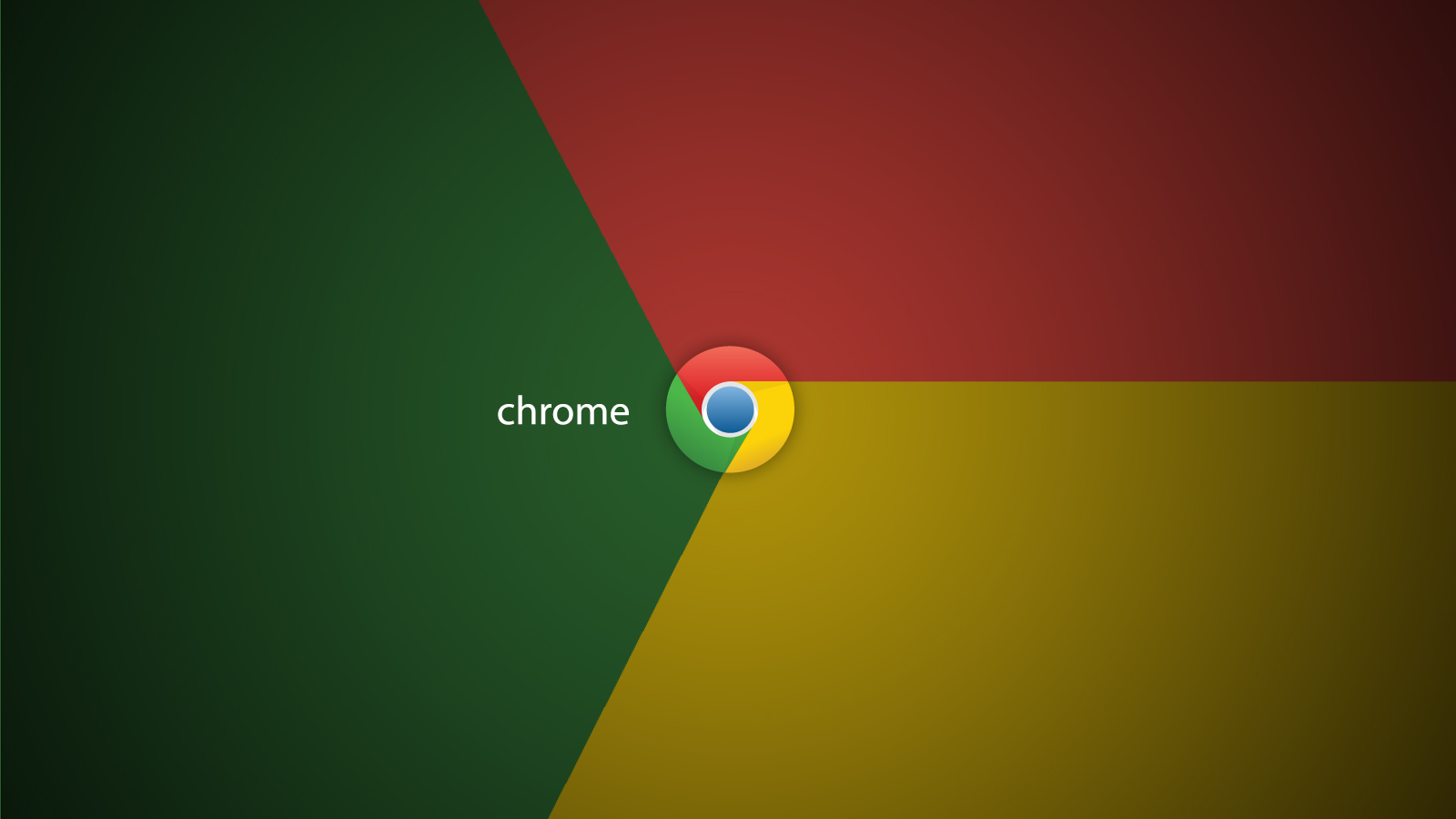 Chrome Wallpaper
