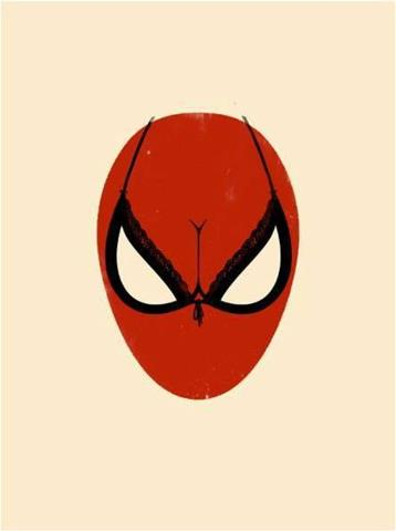 Secret of Spider man