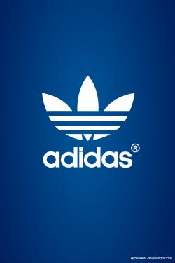 Art Wallpaper - Adidas Wallpaper IPhone