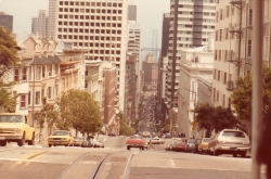 Photograph Wallpaper - San fransisco