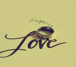 Art Wallpaper - love