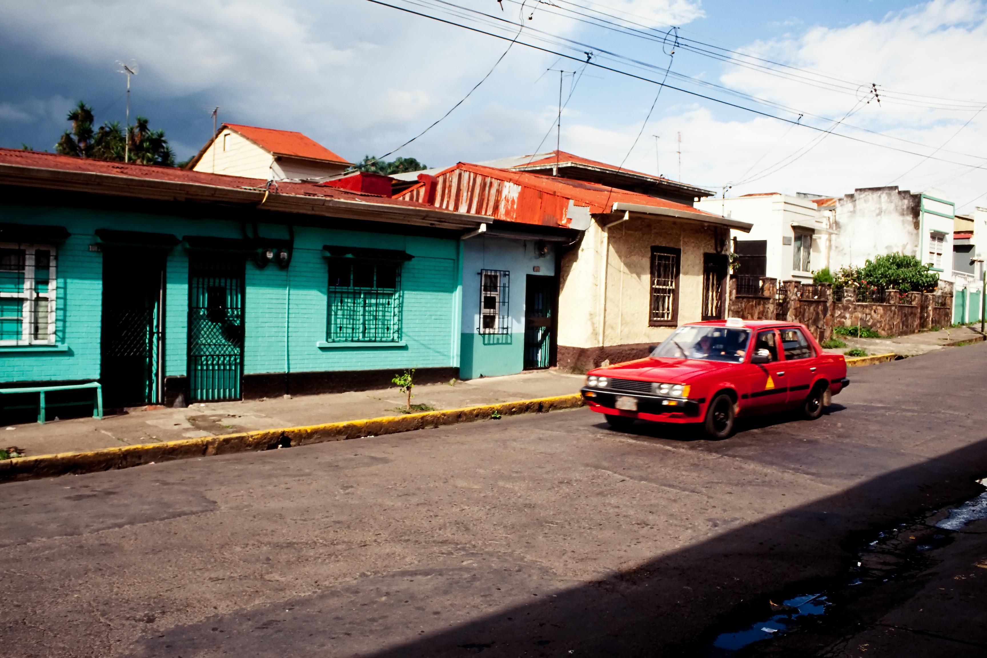 livingston street