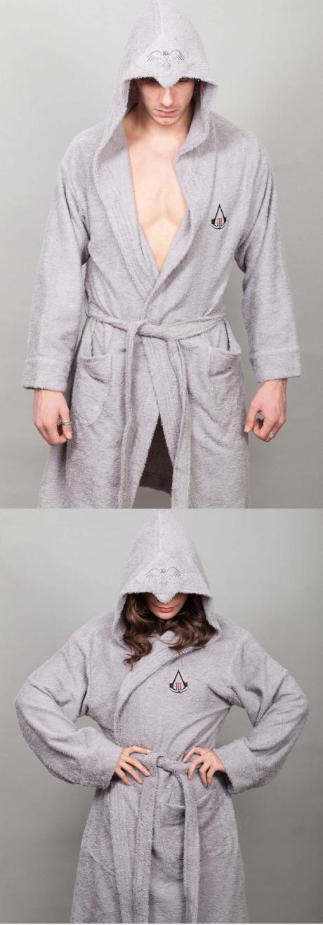 Assassin bathrope