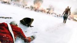 Game Wallpaper - Assassins creed 3 ignite the revolution