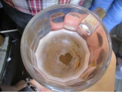 Funny photos - Beer i love you too