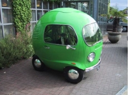 Funny photos - Beetle car
