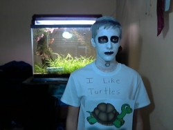 Halloween pictures - I Like Turtles