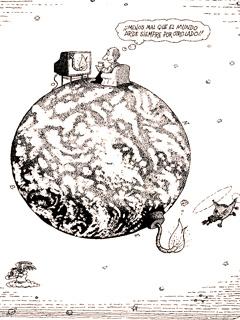 Mundial Problem