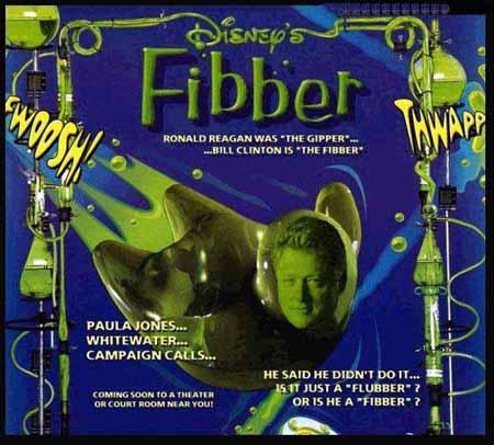 The Fibber