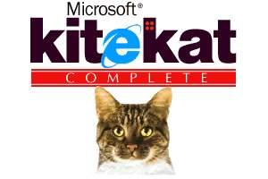 Microsoft (e) kit kat