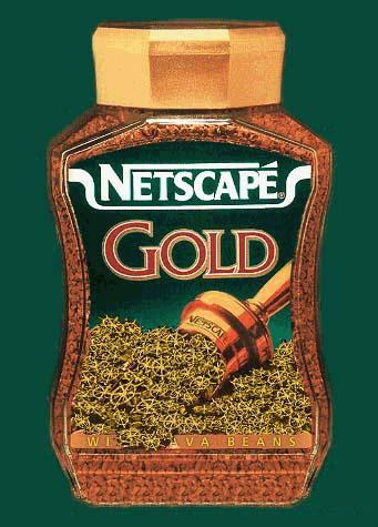 Nestcafe Gold