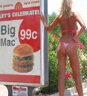 Big Mc 99c