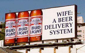 Beer delivery system