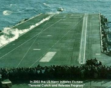 The US Navy initiates