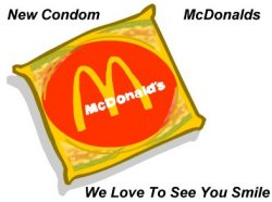 Funny photos - Mc Donal's
