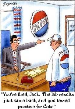 Funny photos - Result of Pepsi'stuff
