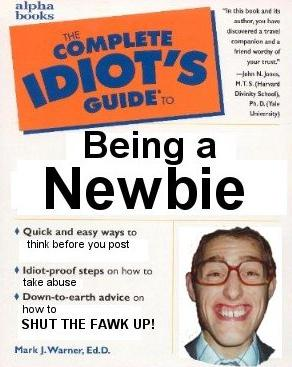 Complete idiot's guide